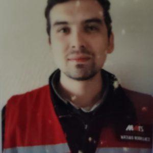 MATIAS JAVIER RODRIGUEZ VERGARA